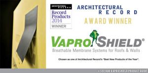 Vaproshield 2014 Winner