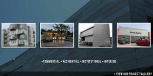 Cement Board Fabricators, Louisville, KY