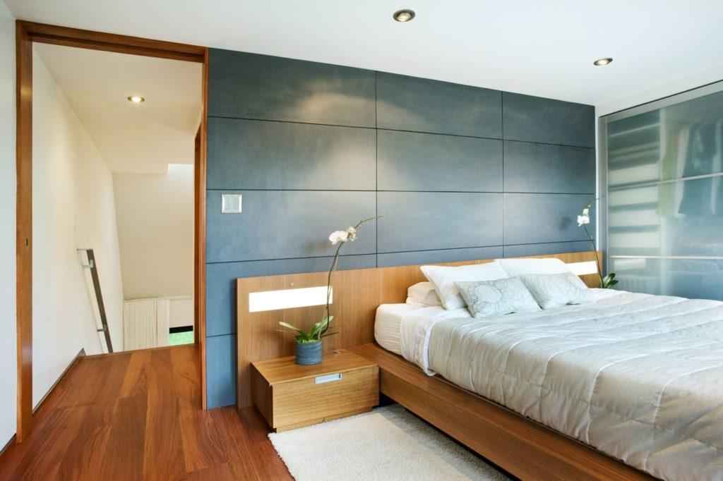 Cement Cladding Interior Walls
