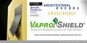 Cement Board Fabricators VaproShield