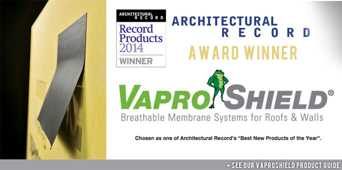 Cement Board Fabricators VaproShield
